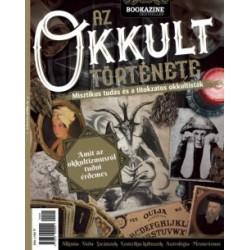 Az okkult története - Bookazine Bestseller