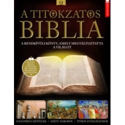 Füles Bookazine - A titokzatos Biblia