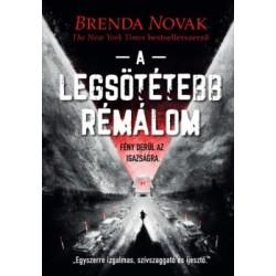 Brenda Novak: A legsötétebb rémálom