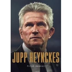 Dr. Pethő András: Jupp Heynckes