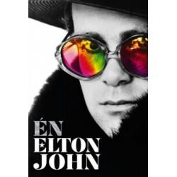 Elton John: Én Elton John - kemény kötés