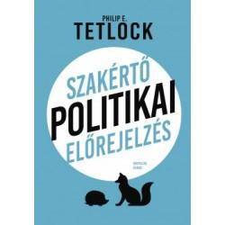 Philip E. Tetlock: Szakértő politikai előrejelzés