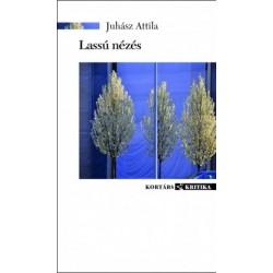 Juhász Attila: Lassú nézés