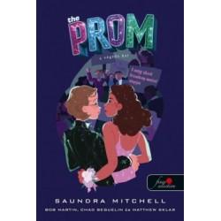 Mitchell Saundra: The Prom - A végzős bál