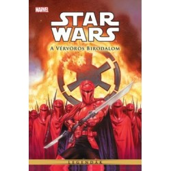 Star Wars - A Vérvörös Birodalom