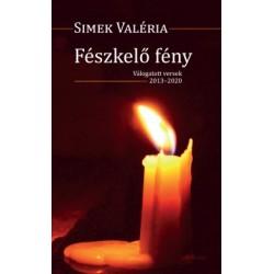 Simek Valéria: Fészkelő fény