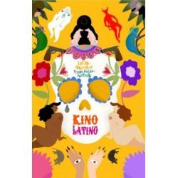 Árva Márton: Kino Latino - Latin-amerikai filmrendezőportrék