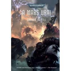 Graham Mcneill: A Mars urai