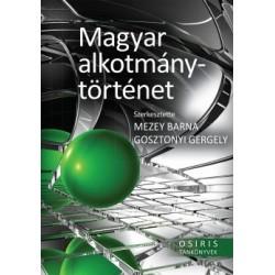 Gosztonyi Gergely - Mezey Barna: Magyar alkotmánytörténet