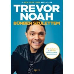 Trevor Noah: Bűnben születtem