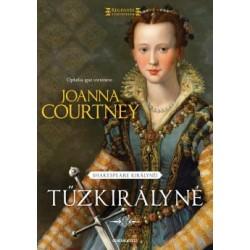 Joanna Courtney: Tűzkirályné