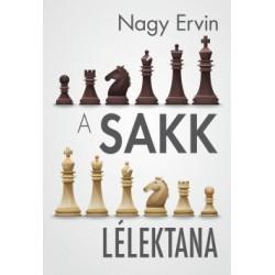 Nagy Ervin: A sakk lélektana