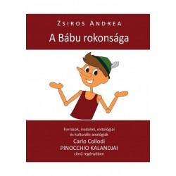 Zsiros Andrea: A Bábu rokonsága