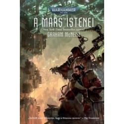 Graham Mcneill: A Mars istenei