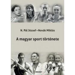 Novák Miklós - N. Pál József: A magyar sport története
