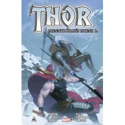 Jason Aaron: Thor - Mennydörgés istene 2.