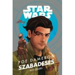 Alex Segura: Star Wars - Poe Dameron - Szabadesés