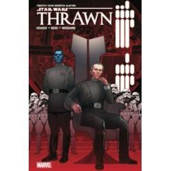 Jody Houser - Timothy Zahn: Star Wars - Thrawn