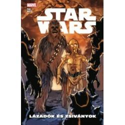 Greg Pak: Star Wars - Lázadók és zsiványok