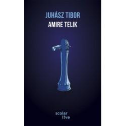 Juhász Tibor: Amire telik