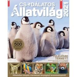 Iván Katalin: Füles Bookazine - Csodálatos Állatvilág 2021