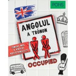 Dorith Herfeld: PONS Angolul a trónon - Ismerd meg a királyi nyelvtanulást!