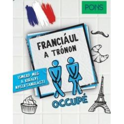 Isabelle Langenbach: PONS Franciául a trónon - Ismerd meg a királyi nyelvtanulást!