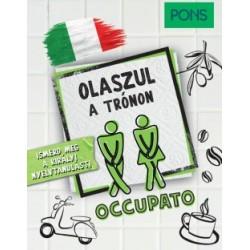 PONS Olaszul a trónon - Ismerd meg a királyi nyelvtanulást!