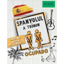 PONS Spanyolul a trónon - Ismerd meg a királyi nyelvtanulást!