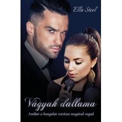 Ella Steel: Vágyak dallama