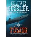 Clive Cussler - Paul Kemprecos: Tűzjég - NUMA-akták 3.