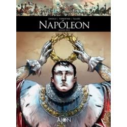 Simsolo: Napóleon - Második rész