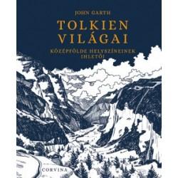 John Garth: Tolkien világai - Középfölde helyszíneinek ihletői