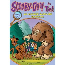 Scooby-Doo és Te! - Az iszonyú Nagylábú rejtélye