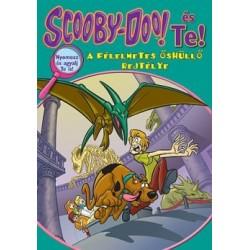 Scooby-Doo és Te! - A félelmetes őshüllő rejtélye