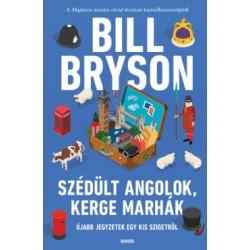 Bill Bryson: Szédült angolok, kerge marhák