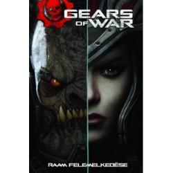 Max Dunbar - Kurtis J. Wiebe: Gears of War - Raam felemelkedése