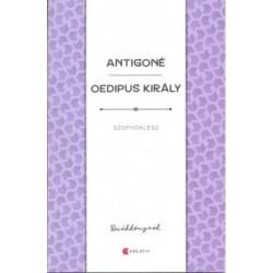 Szophoklész: Antigoné - Oedipus király