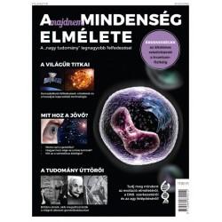 """A majdnem mindenség elmélete - A """"nagy tudomány"""" legnagyobb felfedezései"""
