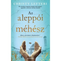 Christy Lefteri: Az aleppói méhész