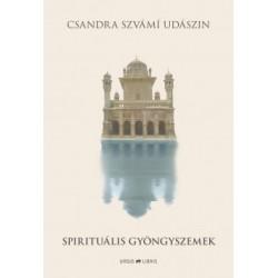 Csandra Szvámí Udászin: Spirituális gyöngyszemek
