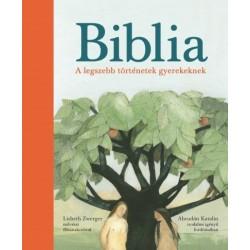 Biblia - A legszebb történetek gyerekeknek