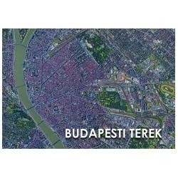 Szövényi Anna: Budapesti terek