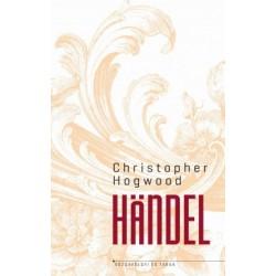Christopher Hogwood: Händel