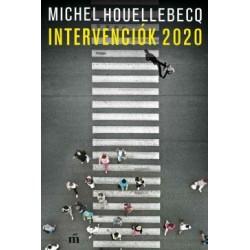Michel Houellebecq: Intervenciók 2020