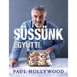 Paul Hollywood: Süssünk együtt!