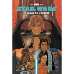 Phil Noto - Greg Pak: Star Wars - A lázadók végzete