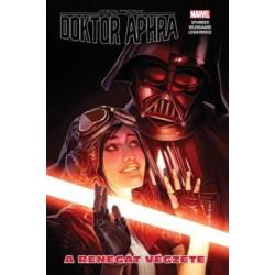 Simon Spurrier - Caspar Wijngaard: Star Wars - Doktor Aphra - A renegát végzete