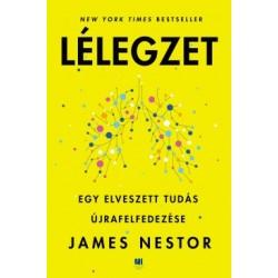 James Nestor: Lélegzet