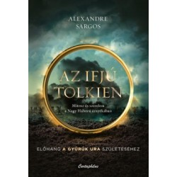 Sargos Alexandre: Az ifjú Tolkien